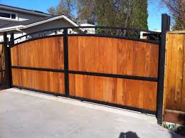gorgeous stunning wood design wooden double gate and wooden gate designs
