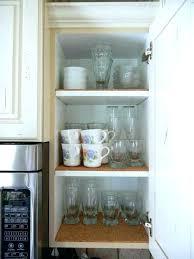 kitchen cabinet shelf lining shelf liners target