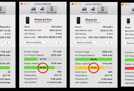 Here's How To Check The Battery Health Of Your iPhone, Reliably And ...