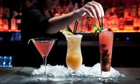 Online Bartending Course - Bartender & Barista | Groupon