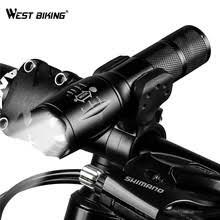 Купите Велосипедная <b>Передняя Светодиодная</b> Подсветка ...