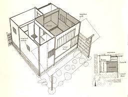 japanese house plans. Tea House Plans For Garden Creative Design 8 Japanese O