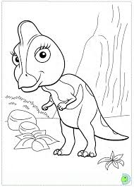 Dinosaur coloring pages for kids: Printable Dinosaur Train Coloring Pages 4930 Dinosaur Train Coloring Pages Coloringtone Book
