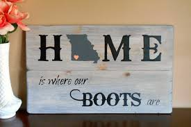 Home Decor Signs Sayings Home Decor Signs State Sign Wood Signs Sayings Home Signs Country 1