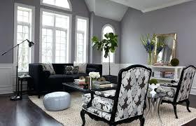 Black Furniture Living Room Ideas Extraordinary Grey And Brown Living Room Ideas Room A White And Grey Living Room
