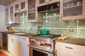kitchen backsplash. Modren Backsplash HowToMeasure01 How To Measure Your Kitchen Backsplash All KitchenDrawing  Intended