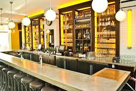 Remarkable Restaurant Back Bar Design Images - Best idea home .