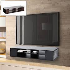 tv storage cabinet. Delighful Storage Image Is Loading Modern47034FloatingWallMountedTVConsole Throughout Tv Storage Cabinet