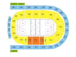 Casey Plaza Seating Chart Mohegan Sun Arena At Casey Plaza Seating Chart Events In