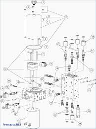 Lovely western plow diagram pictures inspiration electrical and