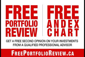 Freeportfolioreview Ca Offers Canadian Investors A Free