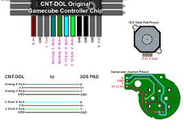 analog joystick wiring diagram wiring diagram for you • slider joystick diagram wiring diagrams rh 19 shareplm de analog joystick circuit diagram western snow plow wiring diagram