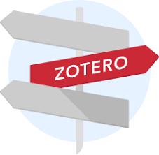 Hasil gambar untuk zotero
