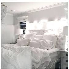 Grey White Bedroom Decorating Ideas Best Cozy White Bedroom Ideas On ...