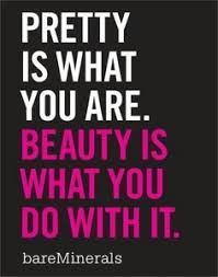 Beauty Shop Quotes Best of I Believe That All Women Are Pretty Without Makeup And Can Be Pretty