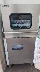 Máy rửa bát công nghiệp cho nhà hàng, khách sạn, trường học