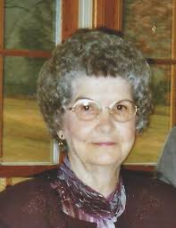 Geraldine Asher Obituary