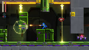 Mega Man 11/Nintendo Switch/eShop Download