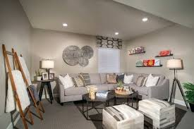 popular small basement ideas decor