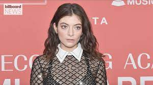 Lorde Teases Possible New Album 'Solar ...