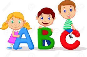 Výsledek obrázku pro preschool english