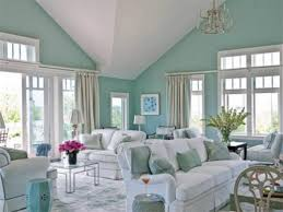 living room decorating ideas teal. aqua living room decor ideas. beautiful and serene home décor idea with blue walls white furniture decorating ideas teal