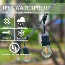 Commercial Snowfall Led Lights Pin On Products