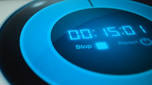 Timer 15 Timer For 15 Minutes At Stock Footage Video 100 Royalty Free 16457620 Shutterstock