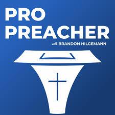 Pro Preacher
