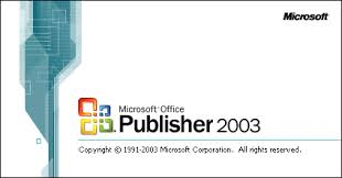 Ms Office Publisher How To Save Microsoft Publisher 2003 Files In Formats That Others