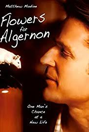 flowers for algernon tv movie imdb flowers for algernon poster