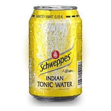<b>Напиток Schweppes Indian Tonic</b>, 0,33 л. (Польша) (24 штуки в ...