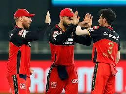 रॉयल चैलेंजर्स बैंगलोर ने सनराइजर्स हैदराबाद को हरा दिया है। बैंगलोर ने. Ipl 2020 Rcb Vs Srh Ab De Villiers And Devdutt Padikkal Guide Rcb To Emphatic Win Over Srh