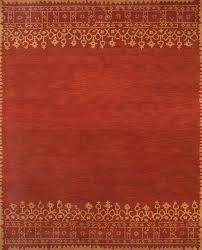 impressive rust colored area rugs rug designs for ordinary pertaining to idea 6 color ide rust colored area rugs
