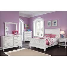 B502-57 Ashley Furniture Kaslyn Queen Panel Bed