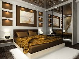 feng shui bedroom furniture. Enthralling Feng Shui Bedroom Furniture With Low Oak Bed And Mirrored Closet Design Widescreen Lighting For