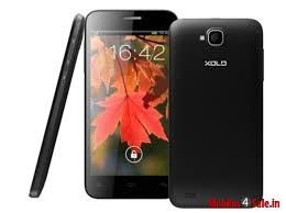 Xolo Q800 Spare Parts, Software update ...
