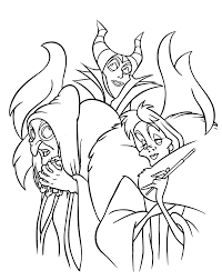 Art of coloring disney pr. Walt Disney World Coloring Pages The Disney Nerds Podcast