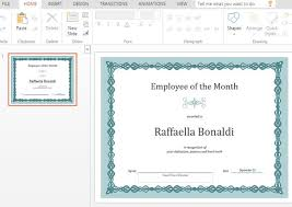 Best Certificate Templates Best Certificate Templates For Powerpoint