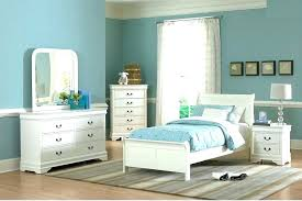 White Childrens Bedroom Set Little Girl Bedroom Furniture White ...