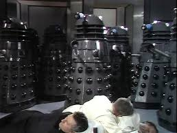 Image result for Genesis of the Daleks