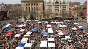 Image result for flea markets