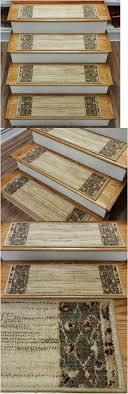 carpet stair treads bamp q fresh stair rugs treads rugs ideas