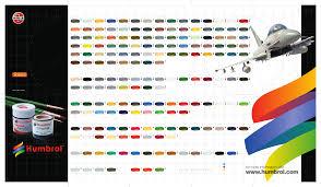Humbrol Wall Chart Pdf Document