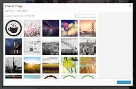 Custom Wordpress Header Design Custom Header Image Support Wordpress Com