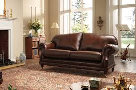 traditional leather sofas. Contemporary Leather Consort 3 Seater Leather Sofa  For Traditional Sofas R