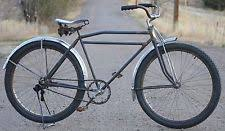 rat rod bicycle ebay