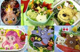 Bento Box Decorations Natural ways to make your bento colorful Just Bento 6