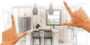 Virtual Kitchen Design: Your Dream Kitchen is just a call away – Express  Kitchens
