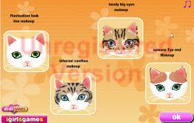 cat makeup game 9 png